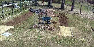 garden plotA